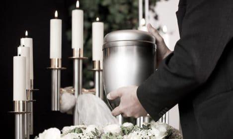 pogrzeby z kremacją
